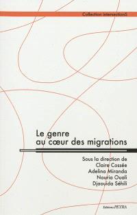 Le genre au coeur des migrations