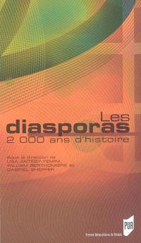 Les diasporas : 2.000 ans d'histoire