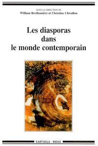 Les diasporas dans le monde contemporain : un état des lieux