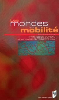 Les mondes de la mobilité