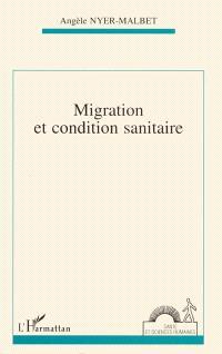 Migration et condition sanitaire