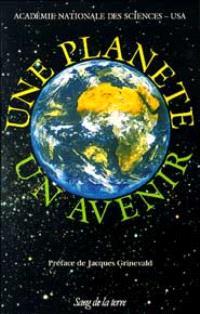 Une planète, un avenir