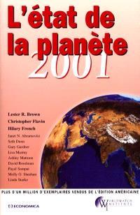 L'état de la planète 2001