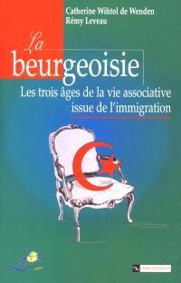 La beurgeoisie : les trois âges de la vie associative issue de l'immigration