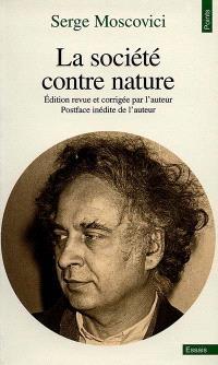 La Société contre nature