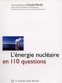 Le nucléaire en 110 questions