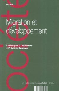 Migration et développement