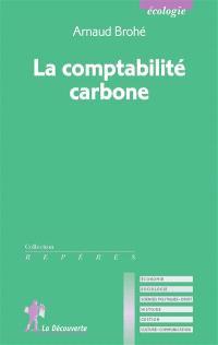 La comptabilité carbone