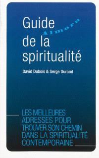 Guide Almora de la spiritualité