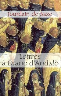 Lettre à Diane d'Andalo