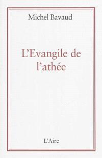 L'évangile de l'athée