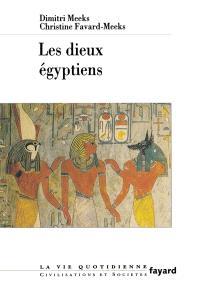 Les dieux égyptiens