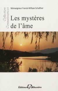 Les mystères de l'âme