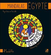 Mandalas : Egypte