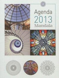Agenda 2013 mandala