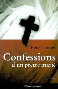 Confessions d'un prêtre marié