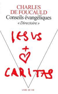 Conseils évangéliques : directoire