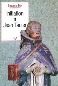 Initiation à Jean Tauler