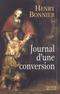 Journal d'une conversion