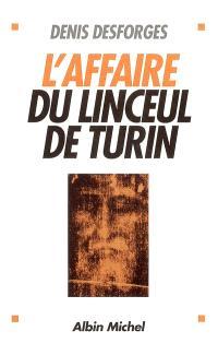 L'affaire du linceul de Turin