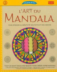 L'art du mandala : un art ancestral