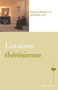 L'oraison thérésienne