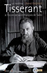 La vie spirituelle du cardinal Eugène Tisserant : entre perfection et sainteté (1908-1945)