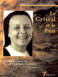 Le cristal et le feu : soeur Marie-Elisabeth de la Transfiguration, carmélite, 1948-1999
