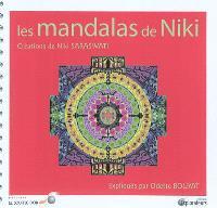 Les mandalas de Niki