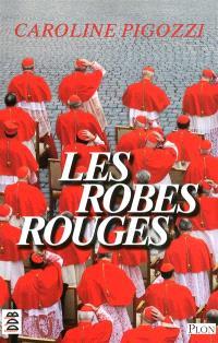 Les robes rouges