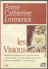 Les visions. Volume 3, Vision des temps