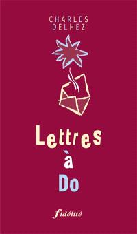 Lettres à Do