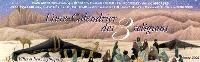 Livre-calendrier des 3 religions, année 2006 : villes et lieux mythiques