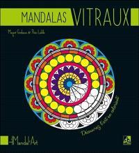 Mandalas : vitraux