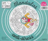 Mandalas anti-stress