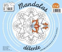 Mandalas détente