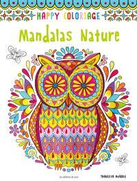 Mandalas nature