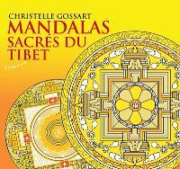 Mandalas sacrés du Tibet