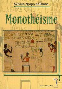 Monothéisme