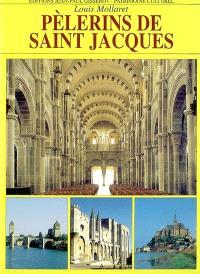 Pèlerins de saint Jacques