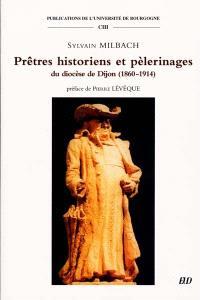 Prêtres et pèlerinages