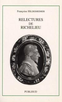 Relectures de Richelieu