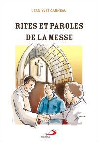 Rites et paroles de la messe
