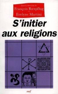 S'initier aux religions : une expérience de formation continue dans l'enseignement public (1995-1999)