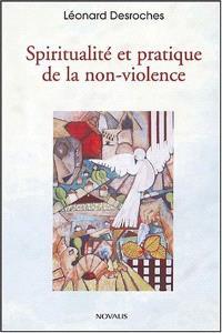 Spiritualité et pratique de la non-violence