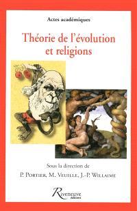 Théorie de l'évolution et religions