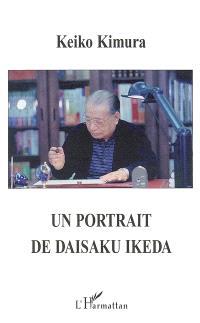 Un portrait de Daisaku Ikeda