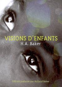Visions d'enfants