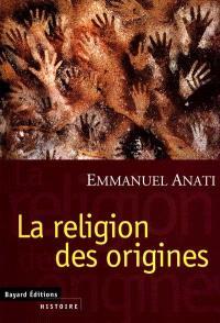 La religion des origines