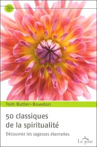 50 classiques de la spiritualité